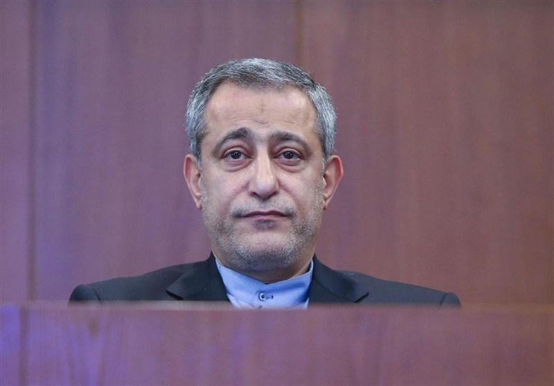 سعیدی: حقوق المپیکی ها پس از تصویب در ستاد عالی بازی ها پرداخت می گردد
