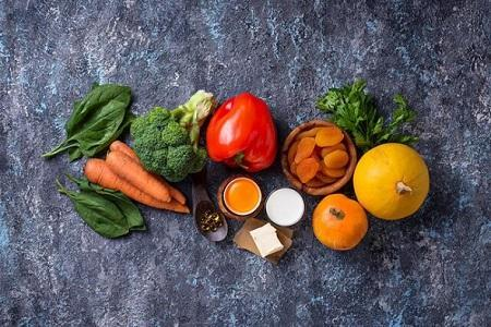 نقش امنیت غذایی در پیشگیری از بیماری ها