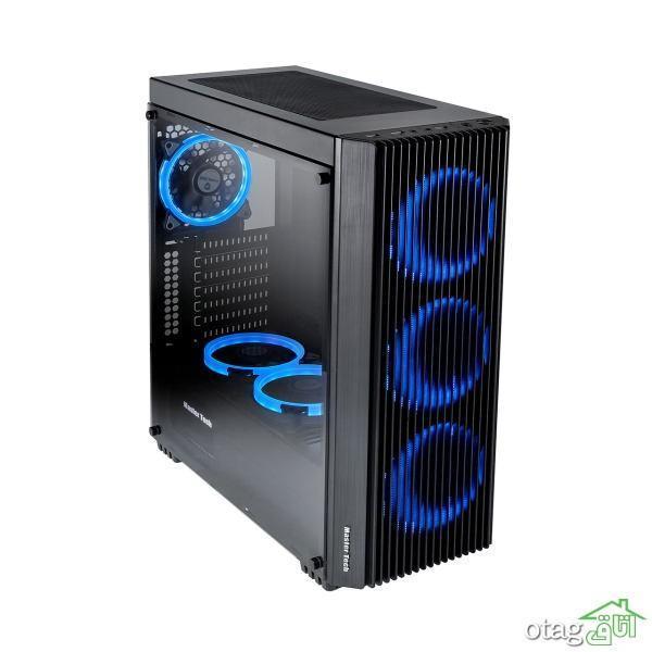 لیست قیمت 41 مدل بهترین کیس کامپیوتر