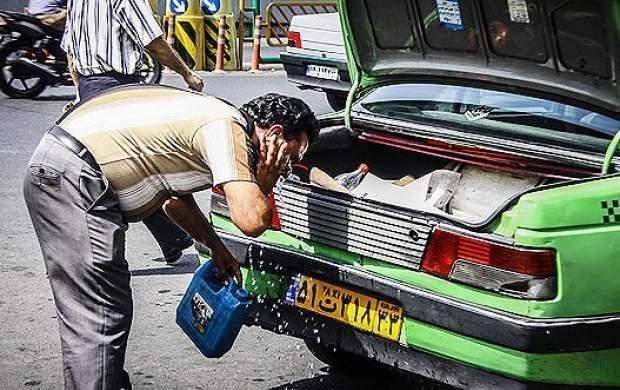 گرمای تهران به 36 درجه می رسد