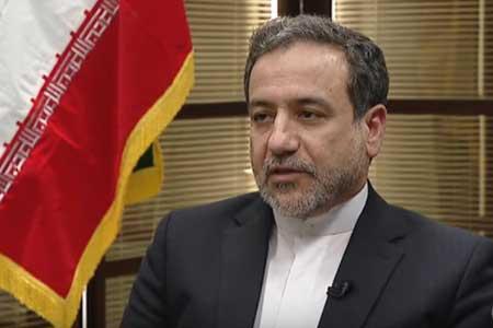 عراقچی: شورای امنیت به آمریکا اجازه نمی دهد از قطعنامه 2231 سوءاستفاده کند