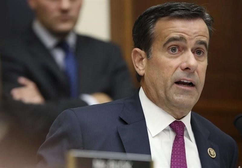 اطلاعات ملی آمریکا ارائه گزارش امنیتی به کنگره درباره انتخابات را متوقف کرد