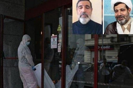 خودکشی علت مرگ قاضی منصوری بوده است