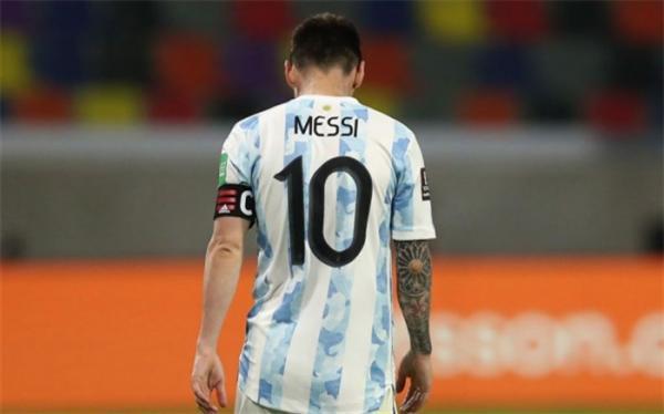 کوپا آمه ریکا؛ اولین 3 امتیاز از دست آرژانتین پرید