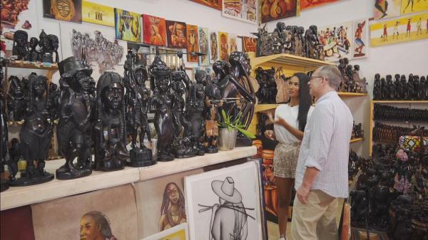 سیاحت در مرکز آنگولا؛ اهمیت سنت، موزیک و پایکوبی در لوآندا