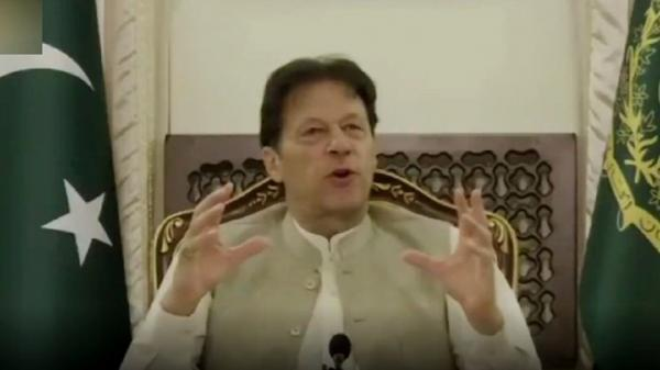 پاکستان: تسلیم فشارهای آمریکا برای تغییر روابط با چین نمی شویم